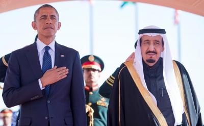 Новый курс Саудовской Аравии: как Россия и США будут выстраивать отношения с крупнейшей нефтяной монархией Ближнего Востока
