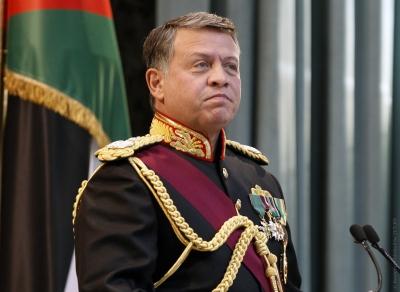 Иордания возвращается к абсолютной монархии с министрами-иностранцами